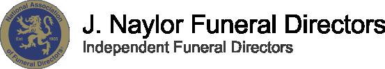 J. Naylor Funeral Directors Logo